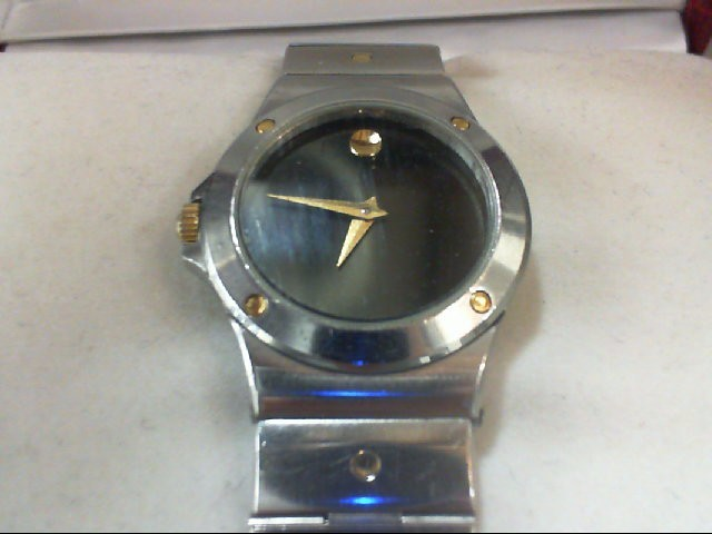 MOVADO Lady's Wristwatch 86-36-816-02