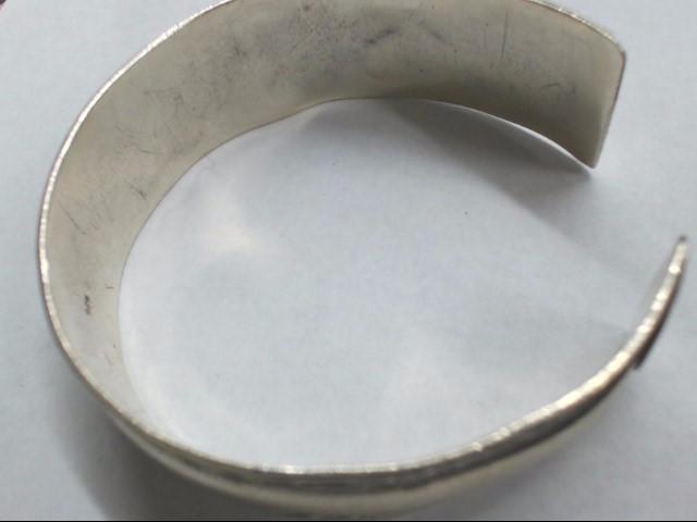Silver Bracelet 925 Silver 33.4g