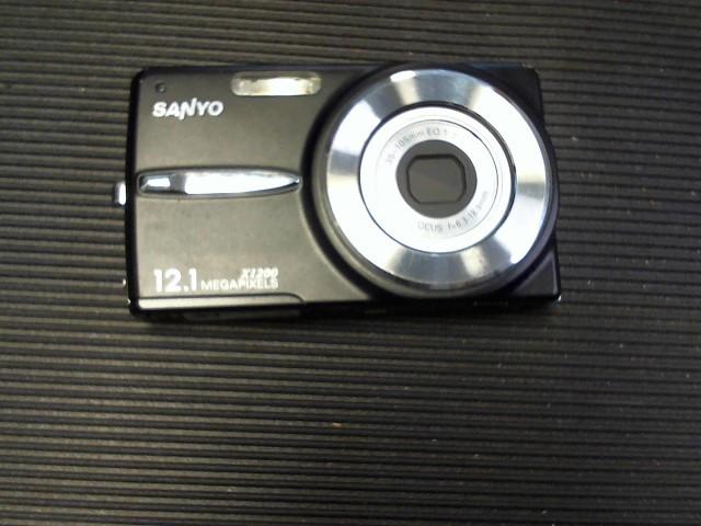 SANYO TV Combo DS19TV1290