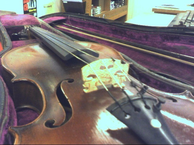 HARWOOD ART VIOLIN Violin STRADIVARIUS