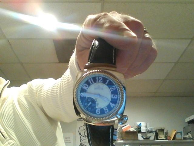 INVICTA Gent's Wristwatch 3034