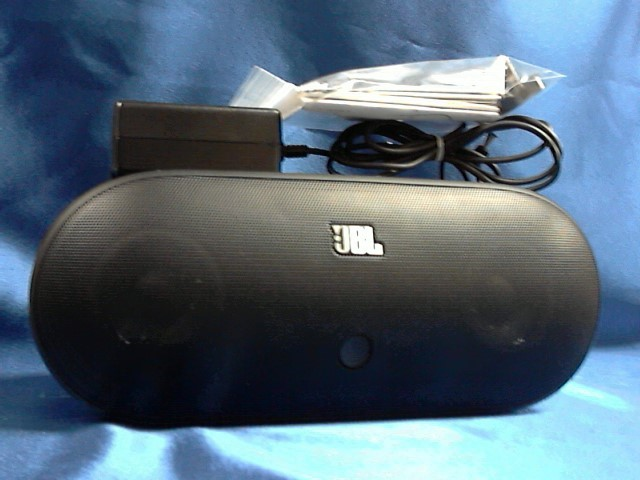 JBL Digital Media Receiver MD100W