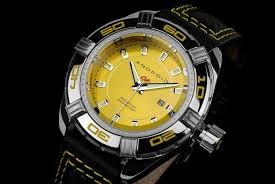ANDROID Gent's Wristwatch AD789