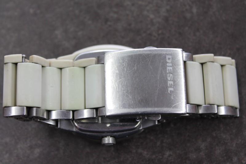 DIESEL Gent's Wristwatch DZ-4077