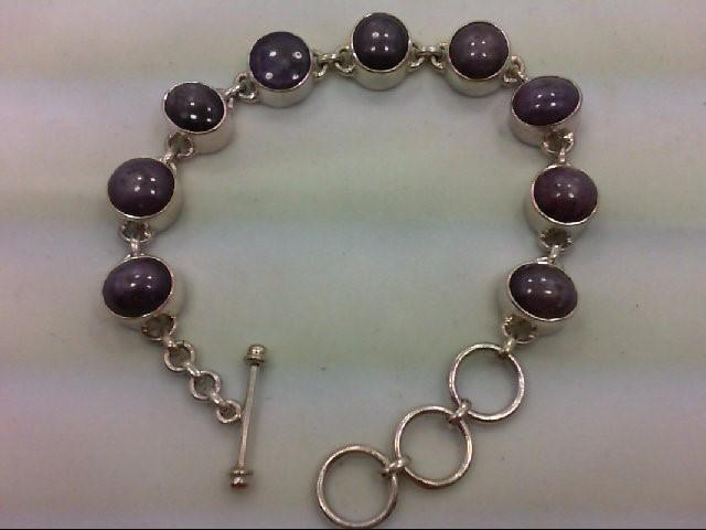 Silver Bracelet 925 Silver 31g