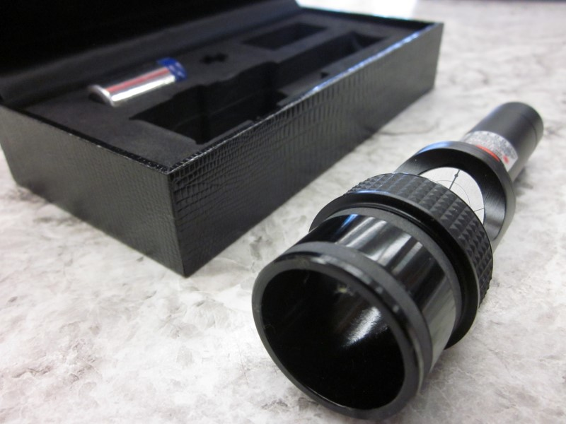 HOTECH SCA LASER COLLIMATOR
