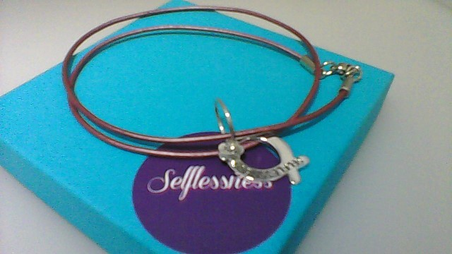 SISTER ACCORD NECKLACE-SELFLESSNESS