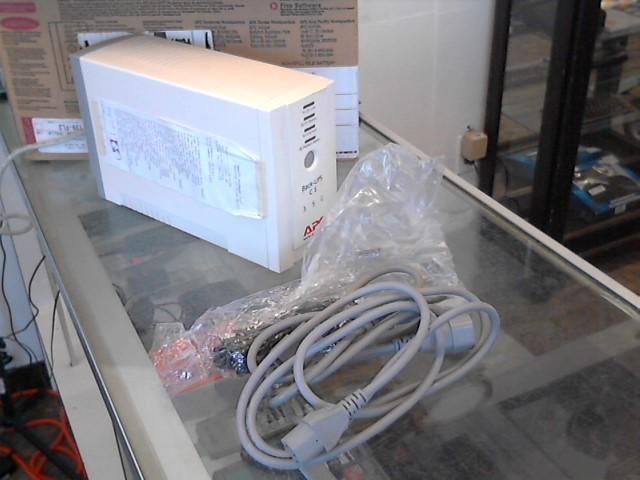 APC Computer Accessories BACK-UPS CS 350