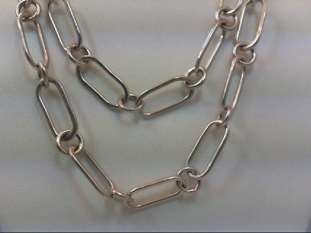 Silver Chain 925 Silver 23.6g