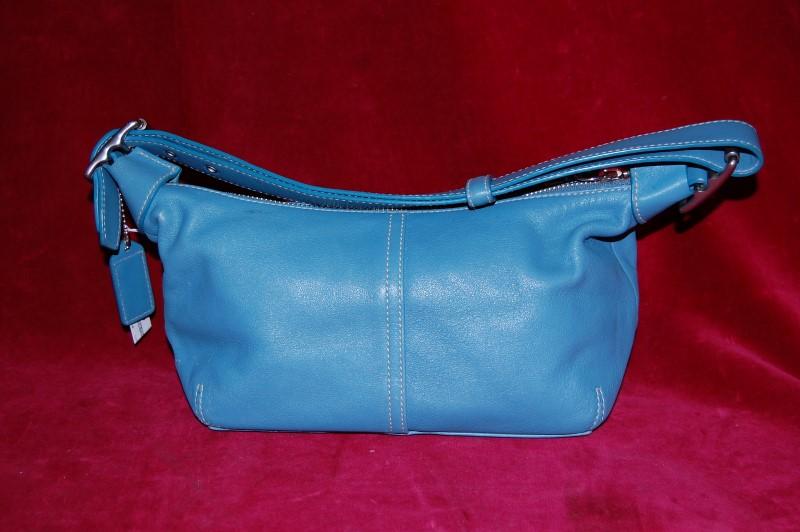 COACH Handbag LEATHER PURSE