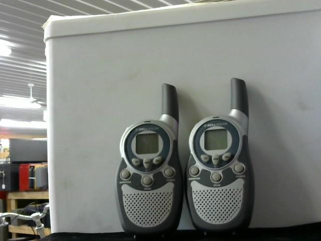 BELL SOUTH 2 Way Radio/Walkie Talkie 2276