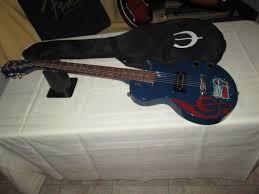 EPIPHONE Electric Guitar LES PAUL JUNIOR