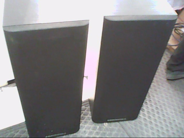 CERWIN VEGA SPEAKERS 3-WAY LS-10