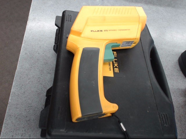 FLUKE Miscellaneous Tool 572