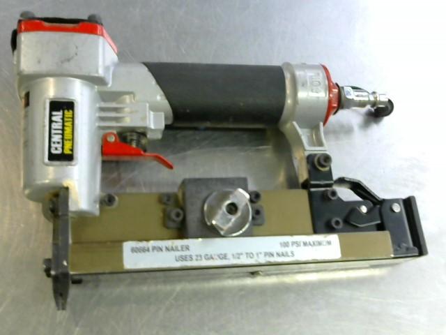 CENTRAL PNEUMATIC Nailer/Stapler 1/2'' NAILER
