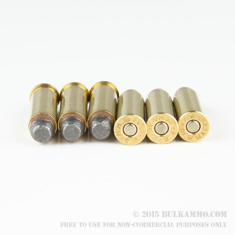 REMINGTON FIREARMS Ammunition 44MAG 25RD