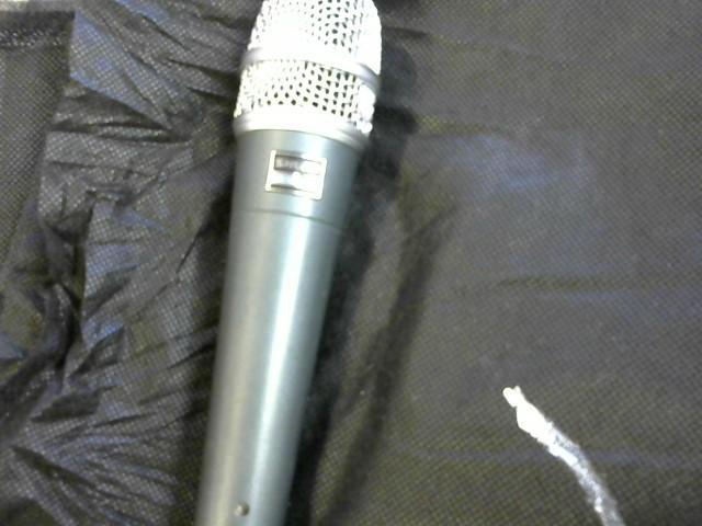 SHURE Microphone BETA 57A