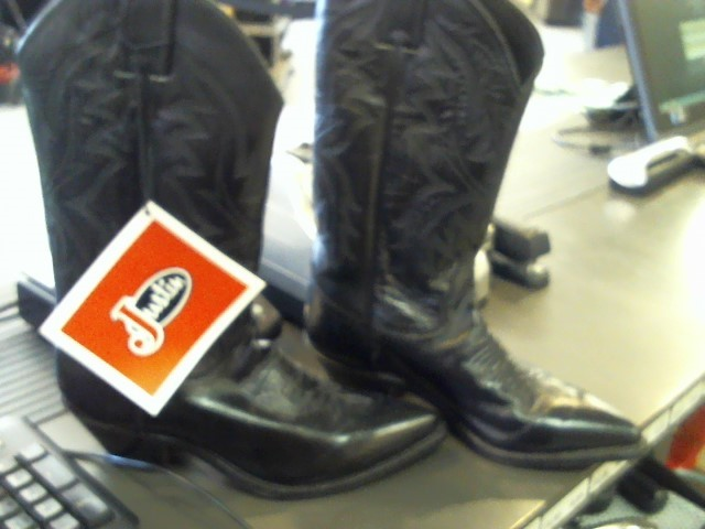 JUSTIN BOOTS Shoes/Boots JUSTIN BOOTS