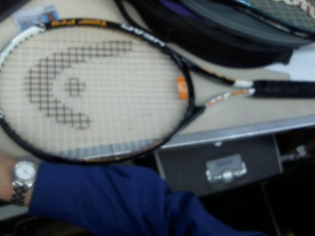 HEAD DOWN PRODUCTS LLC Tennis TOUR PRO TENNIS