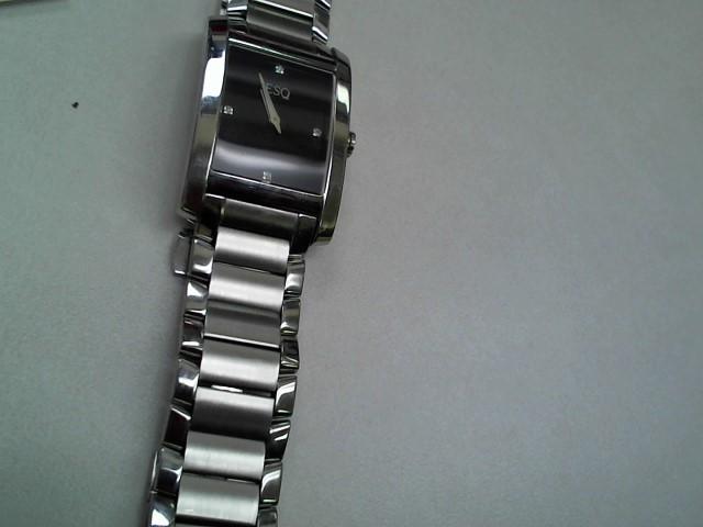 ESQ Gent's Wristwatch ES.09.1.14.5521