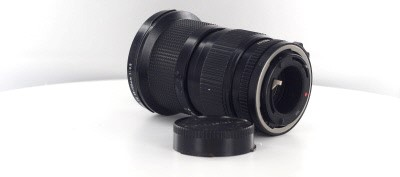 CANON FD 35-105mm f3.5 MACRO MANUAL FOCUS ZOOM LENS FULL FRAME DIGITAL ADAPTABLE