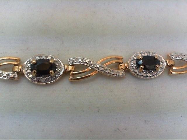 Silver Bracelet 925 Silver 11.9g
