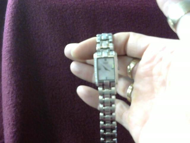 CITIZEN Lady's Wristwatch EG3170-54D