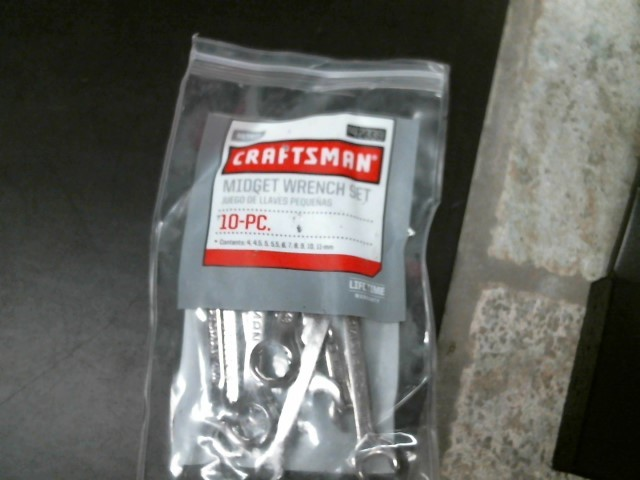 CRAFTSMAN Wrench 42339