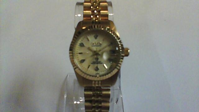 CROTON Lady's Wristwatch LADIES WRISTWATCH