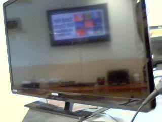 "PHILIPS TV,REMOTE 50"" 50PFL3807/F7B"