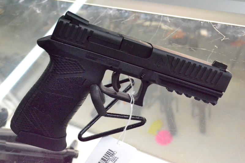 DIAMONDBACK FIREARMS Pistol FS NINE-New