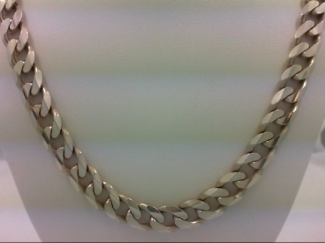 Silver Chain 925 Silver 45.2g