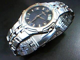 SEIKO Gent's Wristwatch 7N42-6C10