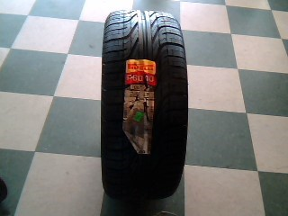 PIRELLI Tire P6000 225/45/R17