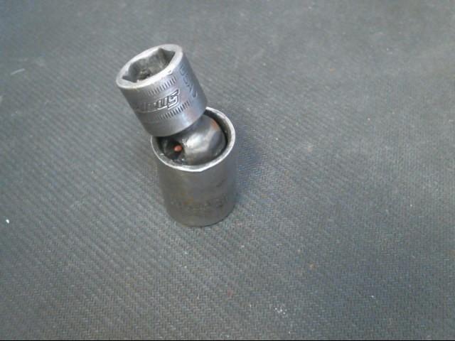 SNAP ON SWIVEL SOCKET IPLM13C 13mm