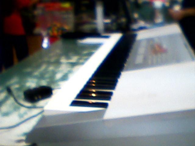 CASIO Keyboards/MIDI Equipment WK-225