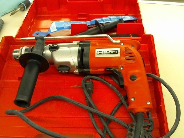 HILTI Cordless Drill TM7SII VSR