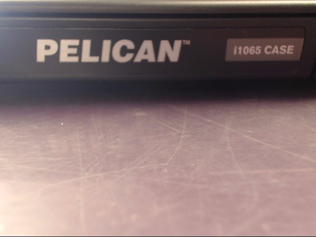 PELICAN I1065, COVER FOR IPAD