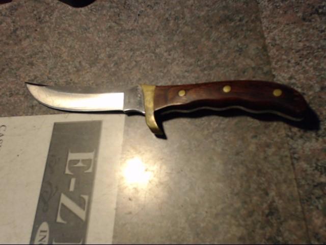 BUCK KNIVES Hunting Knife AKONUA