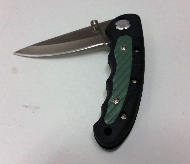 ROSTFREI Pocket Knife
