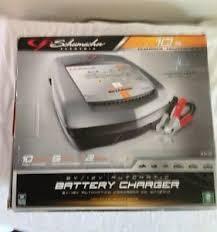 SCHUMACHER ELECTRIC XC10