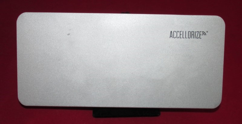 ACCELLORIZE Cell Phone Accessory BATTERY PACK