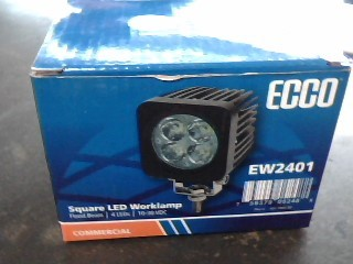 ECCO Work Light EW2401