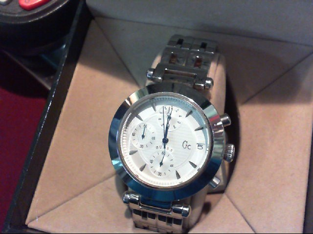 GUESS Gent's Wristwatch GC