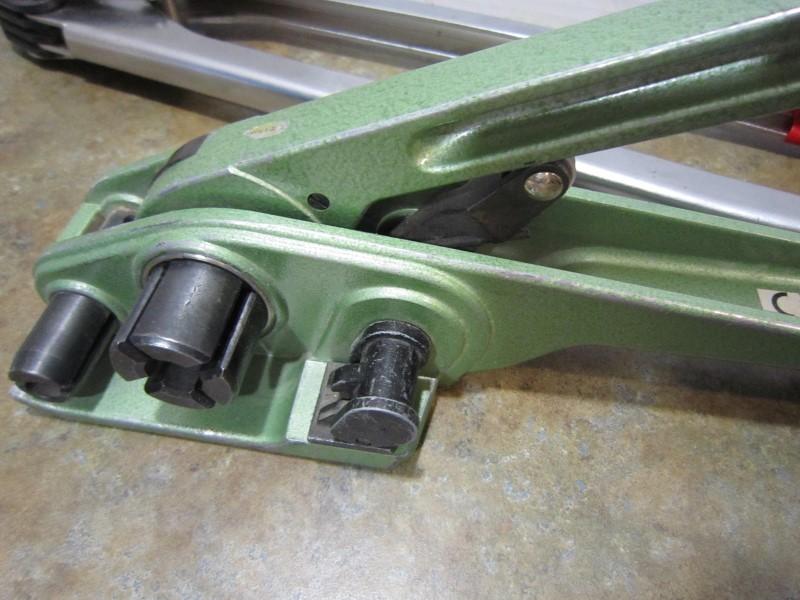 YBICO Cement Hand Tool 1/2
