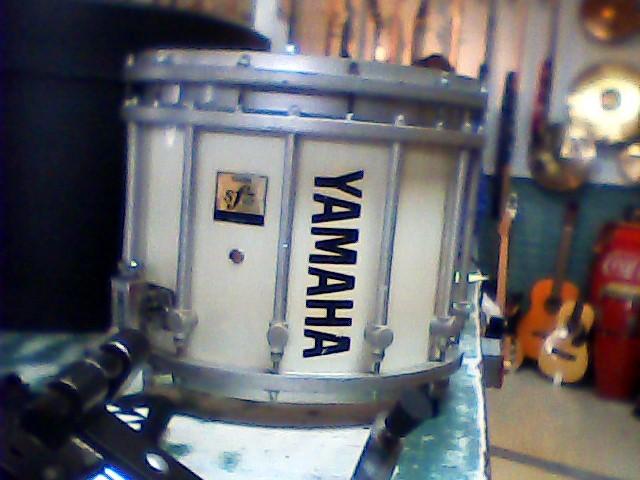 YAMAHA Drum SNARE DRUM