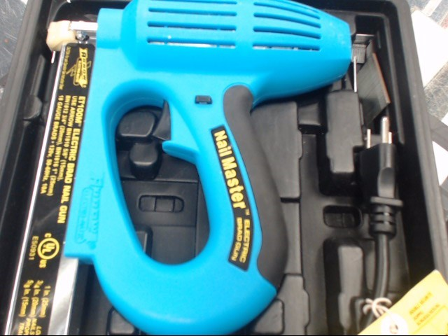 ARROW FASTENER Nailer/Stapler ET100M
