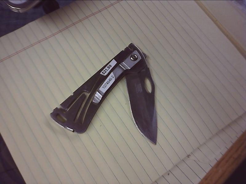 CRKT Pocket Knife 5180