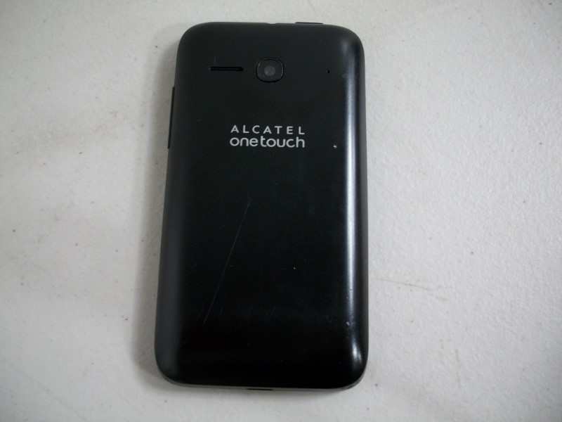 ALCATEL Cell Phone/Smart Phone ONETOUCH EVOLVE