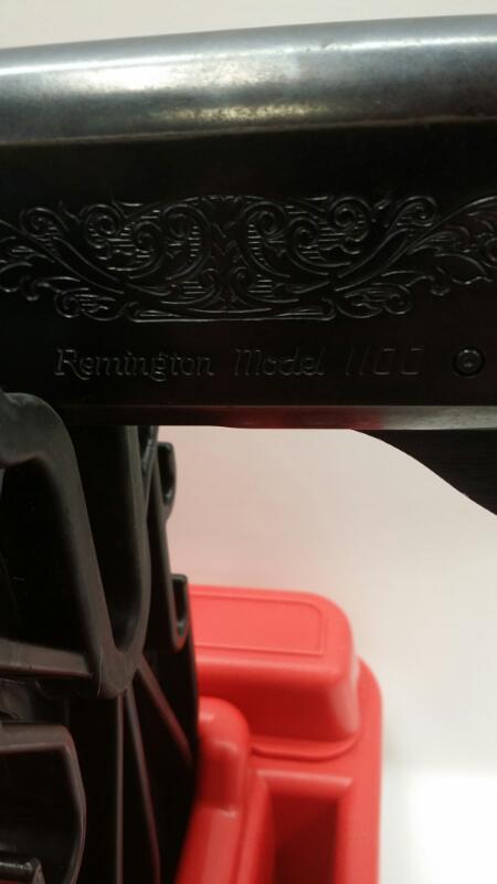 REMINGTON FIREARMS Shotgun 1100 SKEET